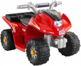 ATV pentru copii Lil' Kawasaki 6-Volt, Rosu