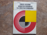 Tehnica Executarii Aparatelor Ortodontice si a Protezelor Chirurgicale, 1983