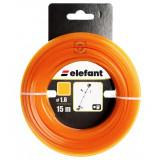 Fir tambur 1.6 mm, 15 m, ELEFANT