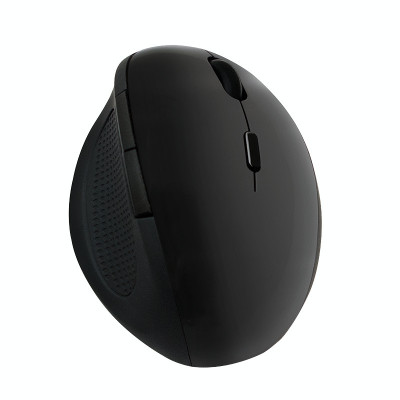 Mouse Wireless Logilink ID0139 1600 dpi USB Black foto