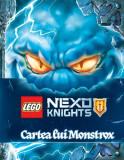Cumpara ieftin Lego Nexo Knights. Cartea lui Monstrox