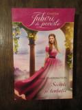 Secrete și tentații - Anna Harrington (colecția IUBIRI DE POVESTE)