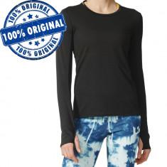 Bluza Adidas Supernova pentru femei - bluza originala - aerobic foto