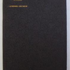 LEGENDA CIOCARLIEI , PAGINI ALESE DIN SCRIITORI ROMANI , PUBLICATIUNE PERIODICA , NO. 67 de S. FL. MARIAN
