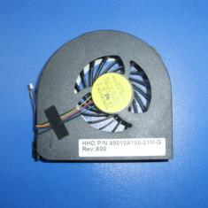 Ventilator laptop nou Dell Precision M4600 (FOR GPU)