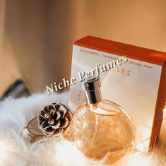 Parfum Original Tester Hermes Eau Des Merveilles foto