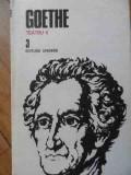 Teatru Ii 3 - Goethe ,526121