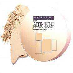 Pudra Compacta MAYBELLINE Affinitone Powder 24 Golden Beige 9g