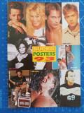 Postere Super 93 Franta VIP / Claudia Schiffer - Janet Jackson - Luke Perry etc