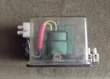 TRANSFORMATOR  CURENT  ELECTRIC   220 V  la  5 V  si  7 V