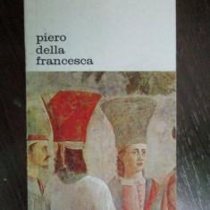 Piero della Francesca-Henri Focillon