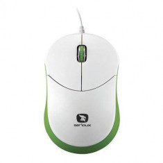 Mouse Serioux Rainbow 680