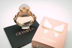 Parfum Original Tester Paco Rabanne Olympea foto