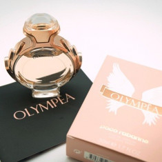 Parfum Original Tester Paco Rabanne Olympea