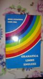 Gramatica limbii engleze 301pagini/an 1995- Georgiana Galateanu
