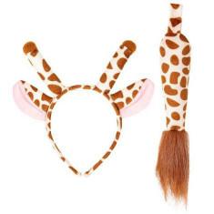 Set girafa 2 piese