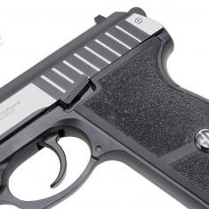 Pistol Airsoft GS-B01 SV cu Laser [G&G]