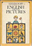 English through Pictures - Maxim Popp