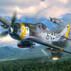 Macheta Avion Revell Focke Wulf Fw190 F-8 04869
