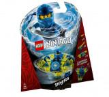 Set de constructie LEGO Ninjago Spinjitzu Jay