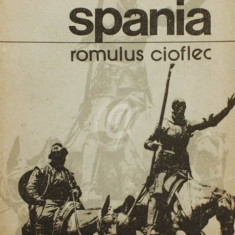 Cutreierand Spania