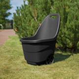 Cumpara ieftin Roaba Keter Easy Go XL 62 L - negru