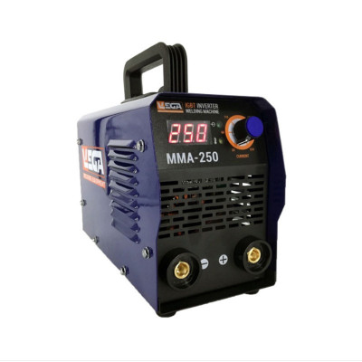 Aparat de sudura tip invertor MMA Vega Craft Tec, 250 A, 6.6 kW foto