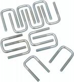 Cleme Moose Plow prindere U filetate la capat 5/16x1-1/8x2-1/4 inch 12 buc Cod Produs: MX_NEW 45010091PE