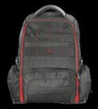 Rucsac Trust GXT1250 Hunter Backpack Black 17.3