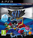 Sly Trilogy - Move Compatible PS3