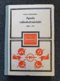 AGENDA RADIOELECTRONISTULUI - Nicolae Dragulanescu (Editia a doua)