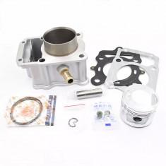 Kit Cilindru Set Motor ATV Honda CG250cc 67MM Racire APA