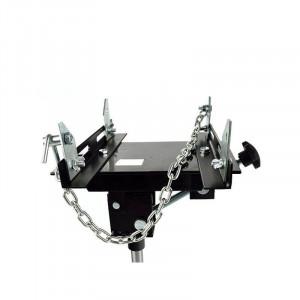 Pachet Cric cutie de viteze 0.5 tone si suport reglabil pentru cutii viteze 0.6T