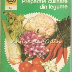 Preparate Culinare Din Legume - Brote Veronica