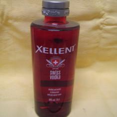 Original Swiss Vodka Xellent 70 cl