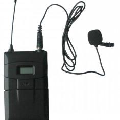 Microfon DSPPA DSP6626A Wi-Fi Negru