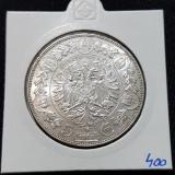 Moneda argint 5 Korona 1900 Coroane Franz Josef Austria, Europa