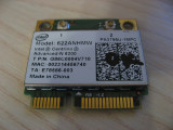 Placa wireless laptop Toshiba Tecra M11, Intel Advanced-N 6200, G86C0004V710