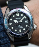 SEIKO Prospex 200M Automatic Baby MM Ref. SBDC063