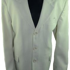 Sacou casual-elegant pentru baieti-LA KIDS SLA3-C, Visiniu