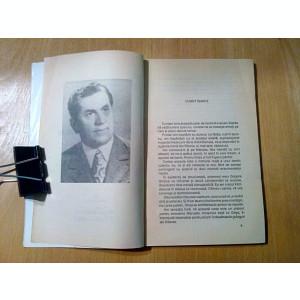 GRIGORE GHEBA (dedicatie-autograf) Inre Viata si Moarte -  1993, 157 p.