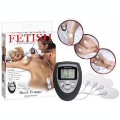 ElectroStimulator Shock Terapy