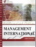 Managementul International - Constantin Sasu