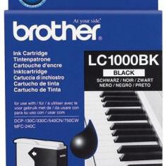 CARTUS BLACK LC1000BK ORIGINAL BROTHER MFC 5460CN,LC1000BK