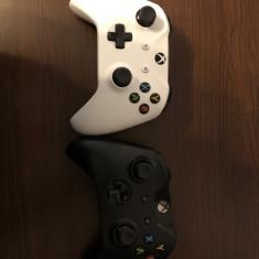 Xbox One 500GB + 2 manete + 7 jocuri