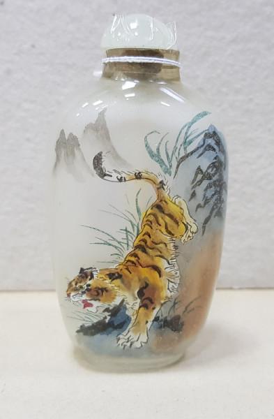 STICLUTA PENTRU PARFUM- CHINA -CIRCA 1950 -7