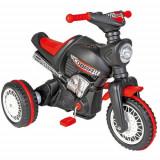 Motocicleta cu Pedale si Lant Cobra, Pilsan