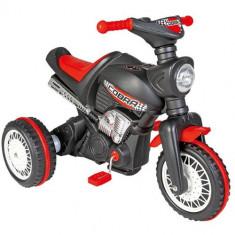 Motocicleta cu Pedale si Lant Cobra