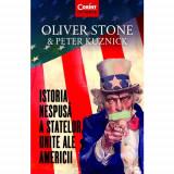 Istoria nespusă a Statelor Unite ale Americii, Corint