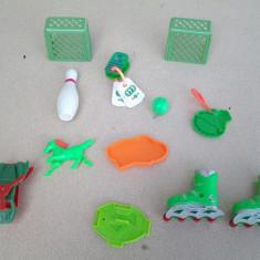 Set jucarii copii mici 10 bucati